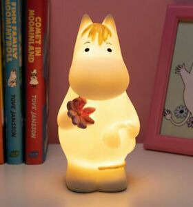 Official Moomin Snorkmaiden LED Light from House Of Disaster