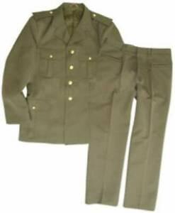 Divisa uniforme completo drop esercito italiano militare - taglia 50 - nuova