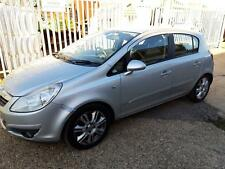 2008 Vauxhall Corsa 1.4i Design STARTS+DRIVES MOT SPARES OR REPAIR
