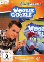 WOOZLE GOOZLE - (1)STAFFELBOX  2 DVD NEU