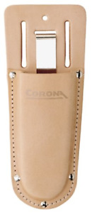 Corona AC 7220 Leather Pruner Scabbard Holster, 5-Inch, Original Version