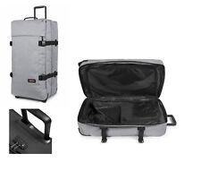 Eastpak Tranverz L sunday grey 121 L TSA Reise Trolley Koffer Tasche EK63L363