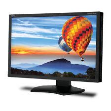 NEC Computer-Monitore mit DVI-D Videoeingängen und Energieeffizienzklasse A