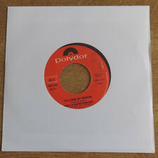 Mac & Katie Kissoon, I've Found My Freedom 7""