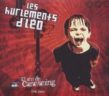 Les HURLEMENTS D'LEO - 13 ans de caravaning