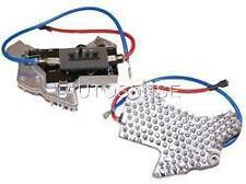 Mercedes Benz Clk Calentador Soplador resistor Regulador 200 230 320 430 2028207310