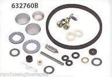 Lawn Boy Carb Carburetor Repair Kit 632760A 632809 632760 632760B