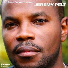 Face Forward, Jeremy 2014 by Jeremy Pelt eXLibrary
