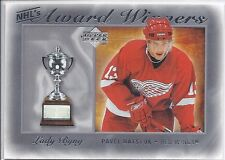 07-08 2007-08 UPPER DECK NHL'S AWARD WINNERS FINISH YOUR SET LOW SHIPPING RATE