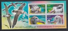 FRENCH ANTARCTIC TERRITORY TAAF 2010 BIRD STAMPS BIRDS  SS MNH - BIRDL280