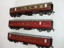 Tin C-4 Fair Graded Model Trains
