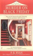 Murder on Black Friday (Gilded Age Mysteries, No.