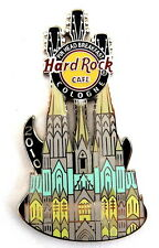 HARD ROCK CAFE HRC Pin / Pins - COLOGNE PIN HEAD BREAKFAST / LE200!!!!!! [2029C]