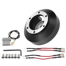 For Nissan 350Z 370Z G35 SER SRK-141H Steering Wheel 6-Hole Short Hub Adapter