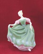 Royal Doulton Figurine Michele Hn 2234 Nice Vintage 1966