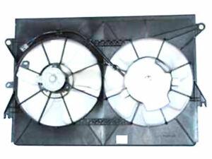 For 2005-2010 Scion tC Radiator Fan Assembly TYC 84856VD 2009 2006 2007 2008