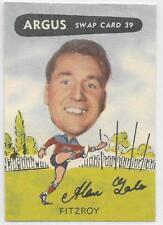 1954 Argus (39) Alan GALE Fitzroy /: