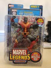 Marvel Legends Colosuss 7? Series V Figure X-Men Toy Biz 2003 comic NEW Sealed