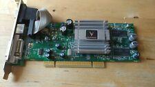 ATI Radeon 9200SE, 128MB, AGP 2x/4x/8x, P/N 1024-HC30-E0-VT WORKING