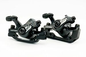 Hayes Five CX 5 Road Cyclocross Gravel Bicycle Hydraulic Disc Brake Caliper Set