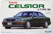 Fujimi ID-04 Toyota Celsior C-Type 1989 1/24 Scale Kit