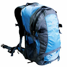 30 + 5 L Professional Camping Hiking Backpack Removable Frame Traveling Day Pack