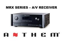 Anthem MRX 510 (EU 230V) - A/V Receiver - Audio Video Receiver