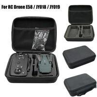 For RC Drone E58 / JY018 / JY019 Foldable RC Drone Handbag Carrying Storage Bag