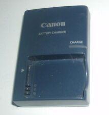 Canon Cb-2Lx G Battery Charger 4.2V 0.7A Digital Camera Accessory