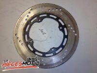 Disque de frein HONDA 125 NSR 4mm