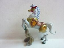 JOUET FIGURINE FIGURE Action BEAU CHEVAL PVC STYLE SCHLEICH PAPO BULLY PLASTOY