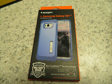 Spigen Samsung Galaxy S8 Plus+Slim Armor Air Cushion Case*571CS21124-Purple