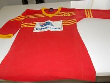 BELROSE EAGLES RUGBY LEAGUE JERSEY - RETRO - MEDIUM - SEE DESC FOR SIZING