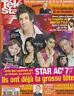 Télé Star N°1623 - 05/11/2007 - Hunter Tylo - Star Ac' 7 - Quentin Mosimann