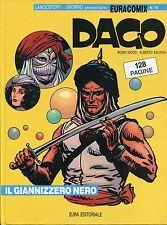 fumetto EURACOMIX Numero 10 DAGO numero 5