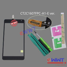LCD Touch Screen Unit + Tools for Microsoft Nokia Lumia 535 RM-1089 1091 ZJLT903