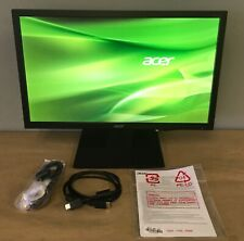 "Acer V226HQL Widescreen 21.5"" LED LCD Monitor 1080p 8ms 16:9 60Hz UM.WV6AA.A05"