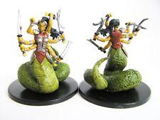 D&D Dungeons&Dragons - Set 7: Tomb of Annihilation - Miniatur aussuchen