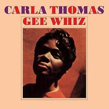 Gee Whiz 5050457151324 by Carla Thomas CD