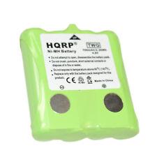 HQRP Battery Two Way Radios for Cobra PR350-WX PR550WX PR560-WX PR590
