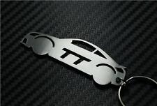 AUDI TT voiture TT Porte-clés Porte-clef Quattro Coupé TTS S Line 1.8 3.2