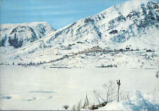 ROCCA DI CAMBIO - STAZIONE TURISTICA - V 1972 - FG