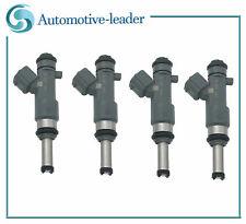 4X Fuel Injectors For Nissan Frontier Suzuki Equator 2.5L 2005-2019 16600-EA00A