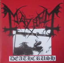 Mayhem DEATHCRUSH 180g GATEFOLD New Sealed Vinyl Record EP