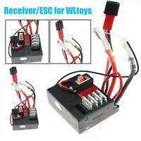 Receiver/ESC A959-B-25 for WLtoys A959-B A969-B A979-B RC Car Replacement Parts