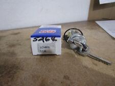 GP Sorensen LC28 Ignition Lock Cylinder for 80-83 Mercury Marquis 84-89 Ford Bro