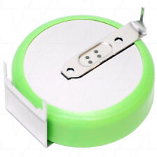 PANASONIC BR2477A/GAN 3V 1Ah Lithium Coin Cell with D+ S-