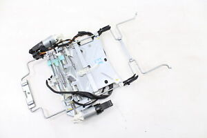 2008-2017 AUDI A5 QUATTRO - Front LEFT SEAT Lumbar Assembly 8K0881880
