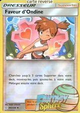 Pokemon - Faveur d'ondine - SL11 - Reverse - 202/236_R - VF Français