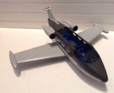 2014 Geobra Playmobil Jet Plane